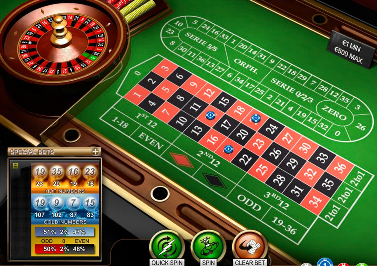 Roulette online Afrika Selatan - OZARK GAMBLINGOZARK GAMBLING