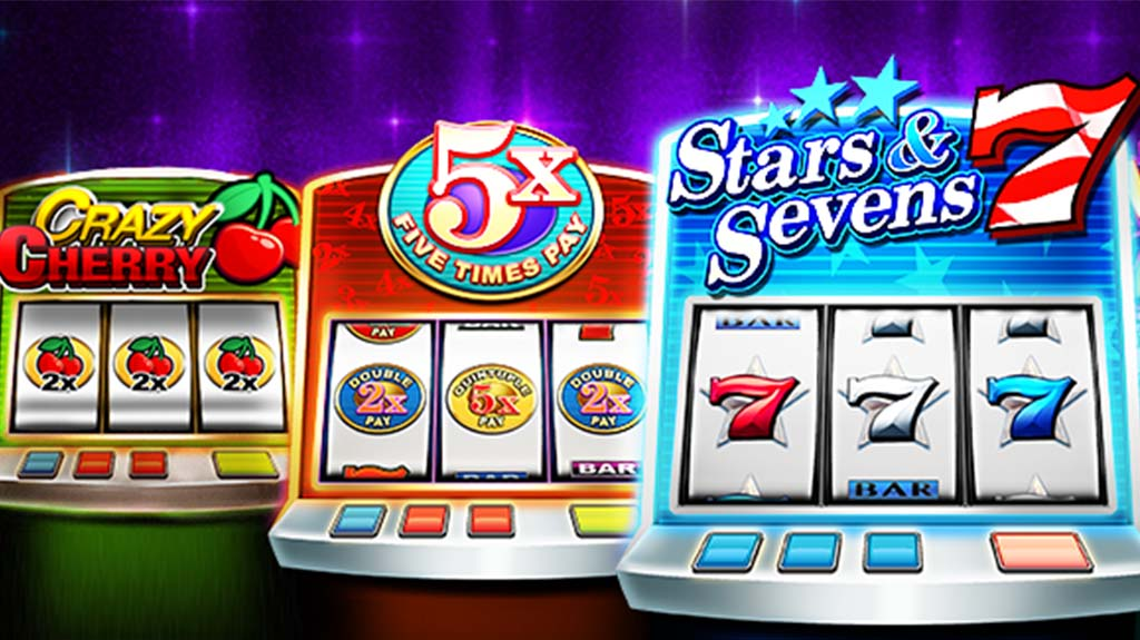 Simbol Penyebaran di Game Mesin Slot Online